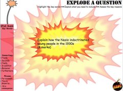 Explode a Question 2