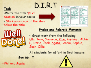 dirt-1