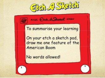 Etch a Sketch 1